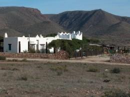 Gite Parque Natural Cabo De Gata - Boca De Los Frailes - 12 personnes - location vacances  n°18842
