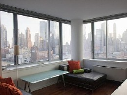 Appartement New York - 8 personnes - location vacances  n°18853