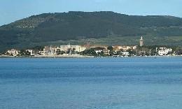 Maison 4 personnes Alghero - Fertilia - location vacances  n°18897
