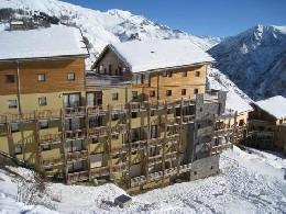 Appartement Orcieres - 6 personnes - location vacances  n°18899