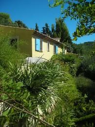Appartement Villecroze - 6 personnes - location vacances  n°18917
