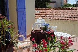 Bed and Breakfast 10 people Toulon - holiday home  #18925