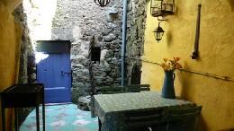 Maison St André De Majencoules - 6 personnes - location vacances  n°18958