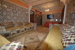 Appartement à Marrakech pour  8 •   1 chambre