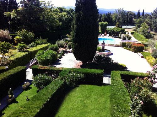 Traverse De La Villa Romaine Aix En Provence France
