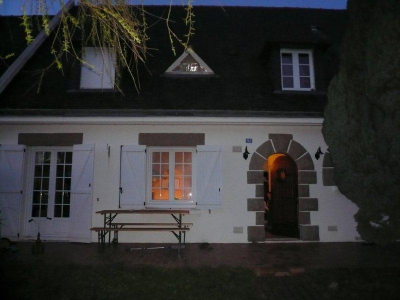 Maison à Saint cast le guildo 22380 pour  4 personnes