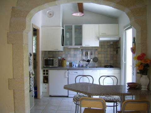 Gite in Galargues - Vacation, holiday rental ad # 19067 Picture #3