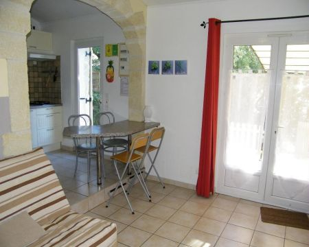Gite in Galargues - Vacation, holiday rental ad # 19067 Picture #5