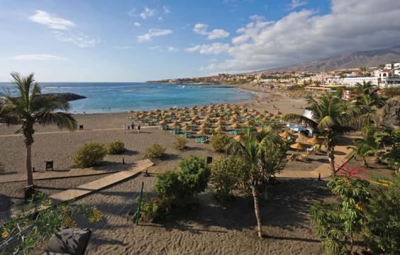 Playa De Las Americas photo