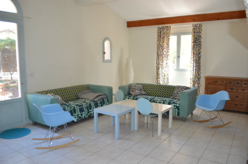 House in La Capte - Hyeres - Vacation, holiday rental ad # 19080 Picture #4