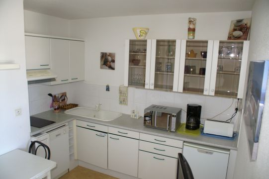 Flat in CAPBRETON / HOSSEGOR - Vacation, holiday rental ad # 19102 Picture #4