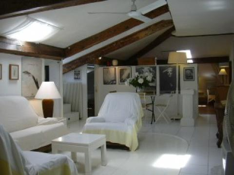 Appartement Cannes - 4 personnes - location vacances  n�19122