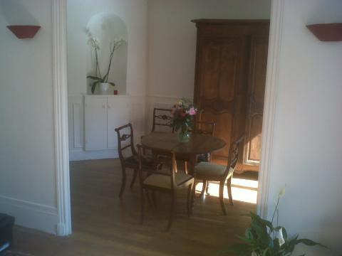 Flat in Paris - Vacation, holiday rental ad # 19124 Picture #1