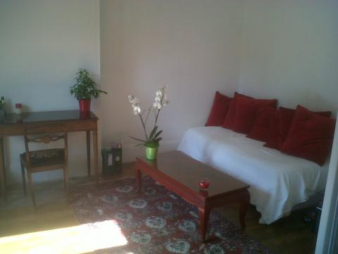 Flat in Paris - Vacation, holiday rental ad # 19124 Picture #2