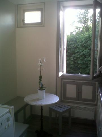 Flat in Paris - Vacation, holiday rental ad # 19124 Picture #5
