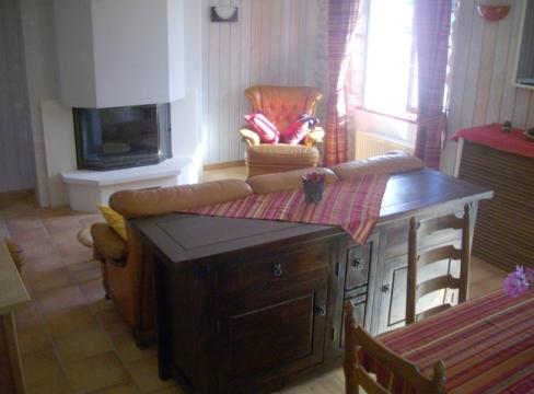 House in Landéda - Vacation, holiday rental ad # 19138 Picture #1