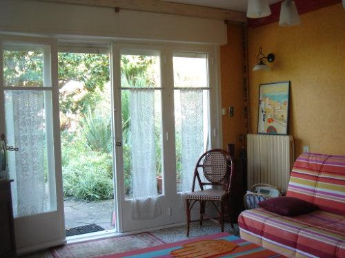 Appartement à Hendaye à louer pour 4 personnes - location n°19156