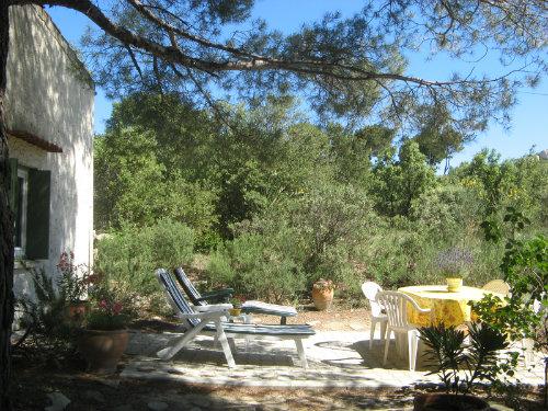 Maison Lambesc - 4 personnes - location vacances  n°19214