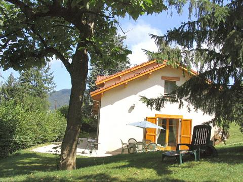 Gite in GRENOBLE - Vacation, holiday rental ad # 19235 Picture #1