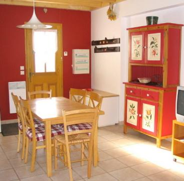 Gite in GRENOBLE - Vacation, holiday rental ad # 19235 Picture #2
