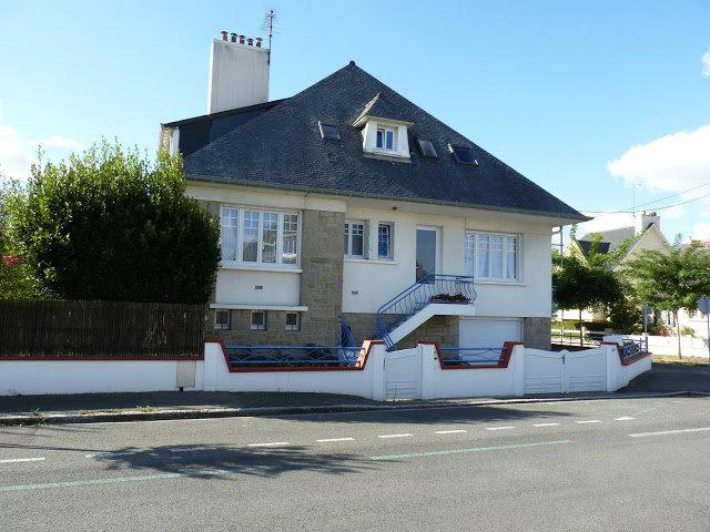 Maison Saint-malo - 6 personnes - location vacances  n°19297
