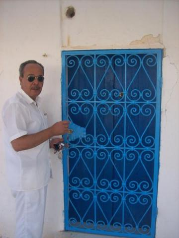 House in Djerba - Vacation, holiday rental ad # 19338 Picture #2