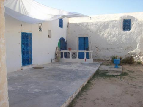 House in Djerba - Vacation, holiday rental ad # 19338 Picture #0