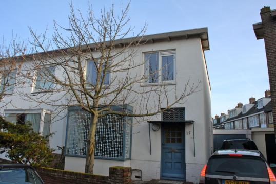 Huis in wijk aan zee te huur voor 7 personen advertentie no 19379 - Modern huis aan zee ...