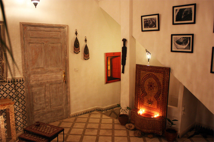 House in Marrakech - Vacation, holiday rental ad # 19384 Picture #10