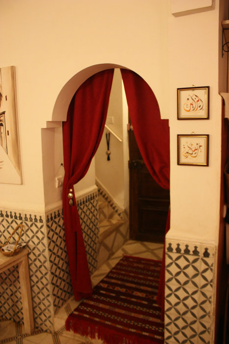 House in Marrakech - Vacation, holiday rental ad # 19384 Picture #12