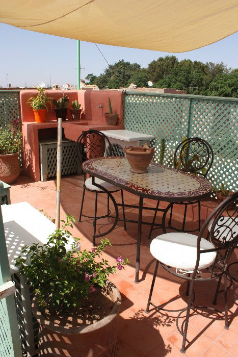 House in Marrakech - Vacation, holiday rental ad # 19384 Picture #17