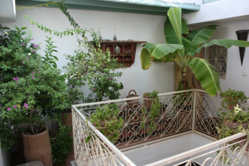 House in Marrakech - Vacation, holiday rental ad # 19384 Picture #18