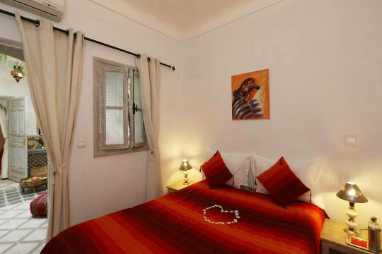 House in Marrakech - Vacation, holiday rental ad # 19384 Picture #2