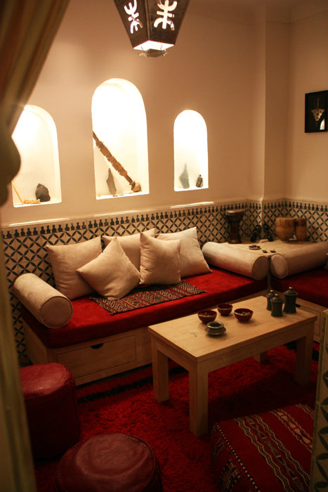 House in Marrakech - Vacation, holiday rental ad # 19384 Picture #3