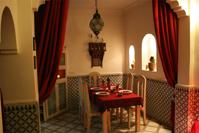 House in Marrakech - Vacation, holiday rental ad # 19384 Picture #6