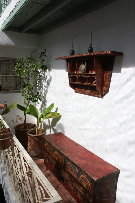 House in Marrakech - Vacation, holiday rental ad # 19384 Picture #8