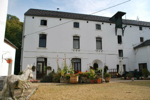 Gite Falisolle - 3 people - holiday home  #19391