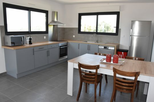 Chalet in Leucate plage - Vacation, holiday rental ad # 19442 Picture #5