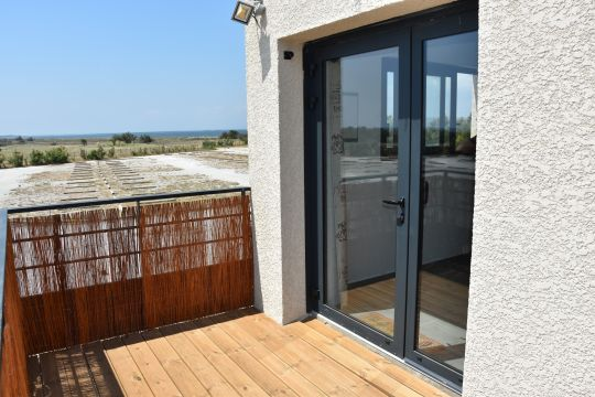 Chalet in Leucate plage - Vacation, holiday rental ad # 19442 Picture #6