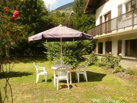 Gite in bourg st maurice-seez - Vacation, holiday rental ad # 19455 Picture #2