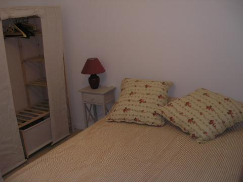 House in MARSEILLE - Vacation, holiday rental ad # 19476 Picture #4