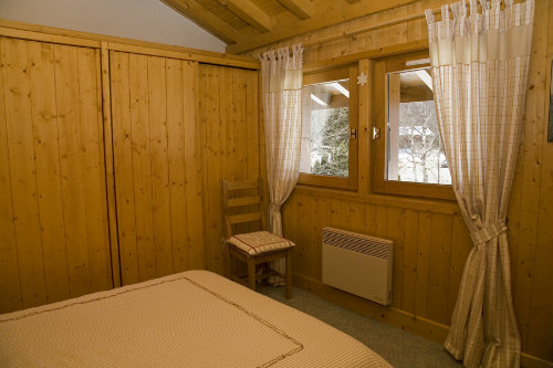 Chalet in Praz de Chamonix - Vacation, holiday rental ad # 19495 Picture #5