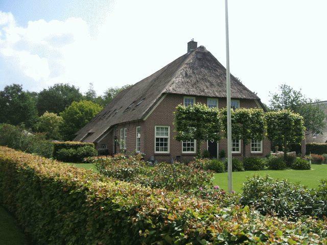 Boerderij Drenthe, Koekange - 2 personen - Vakantiewoning  no 19506