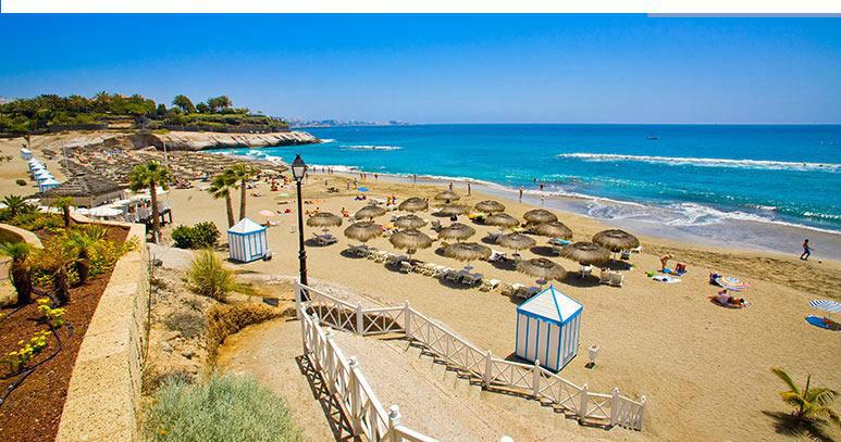Espagne Tenerife Playa Paraiso... photo
