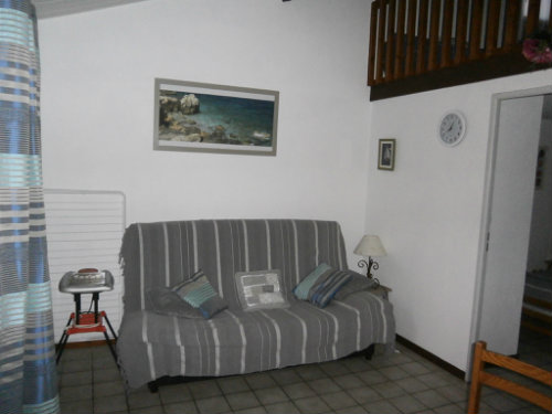 House in La palmyre - Vacation, holiday rental ad # 19608 Picture #3