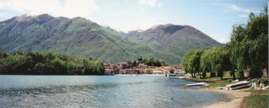 Haus in Bracchio/mergozzo zu vermieten für 5 Personen - Anzeige N°  19628