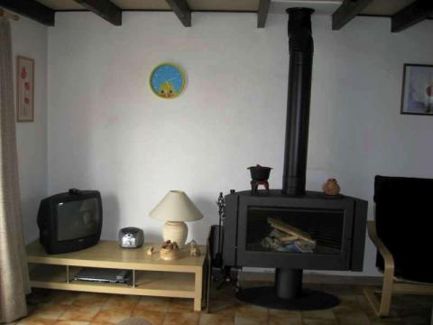 House in La Panne - Vacation, holiday rental ad # 19645 Picture #2