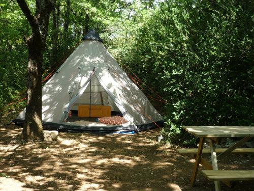 Gite Montdardier - 4 personnes - location vacances  n°19647