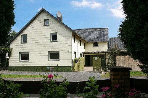 Huis Schleiden - 12 personen - Vakantiewoning  no 19659