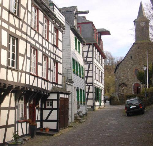 Maison Monschau - 10 personnes - location vacances  n°19661